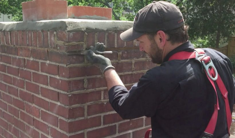 Get the world-class chimney sweep you need