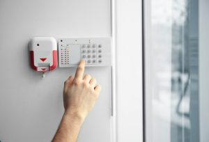 Get the alarm system you need