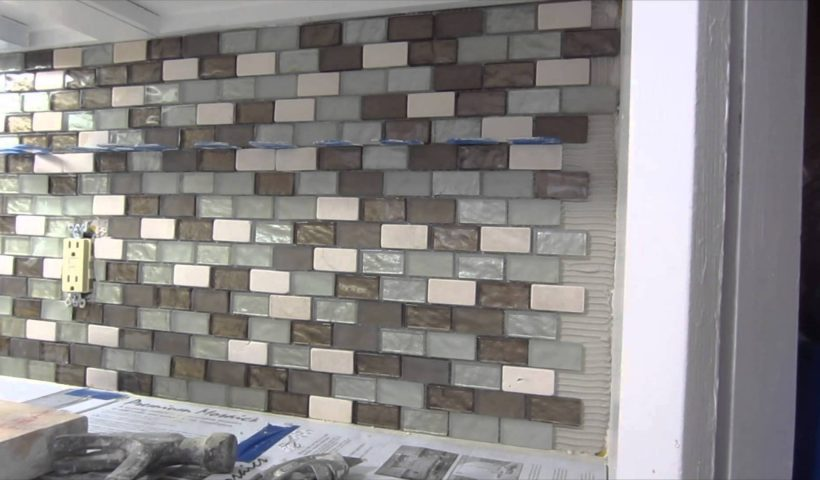 Why Should You Think of Mosaic Tiles?