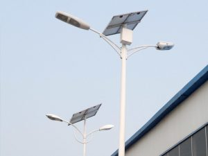 The Endless Benefits Of Solar Street Light