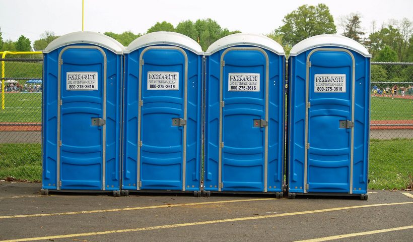 Where Should You Place Your Porta Potties? Here Are 9 Useful Tips