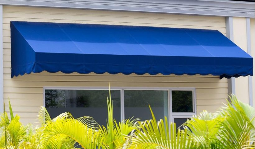 Upgrade Your Home With The Best Awnings