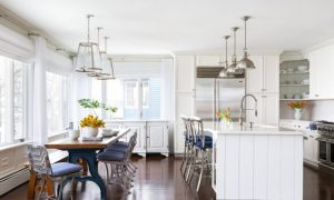5 Reasons Why Getting A Kitchen Renovation Is Important