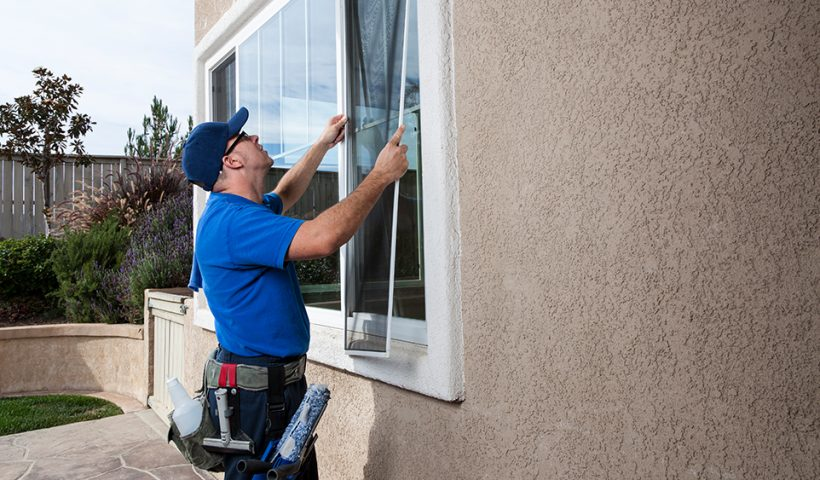 Why Should You Consider Replacing Your Home Windows?