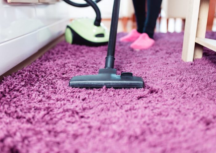 Top 5 Techniques to Vacuum More Dirt from Your Carpets