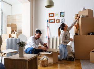 Moving a House isn't a tough job anymore