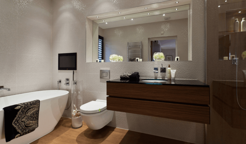 Bathroom Mirrors - Add Elegance To Your Bathroom