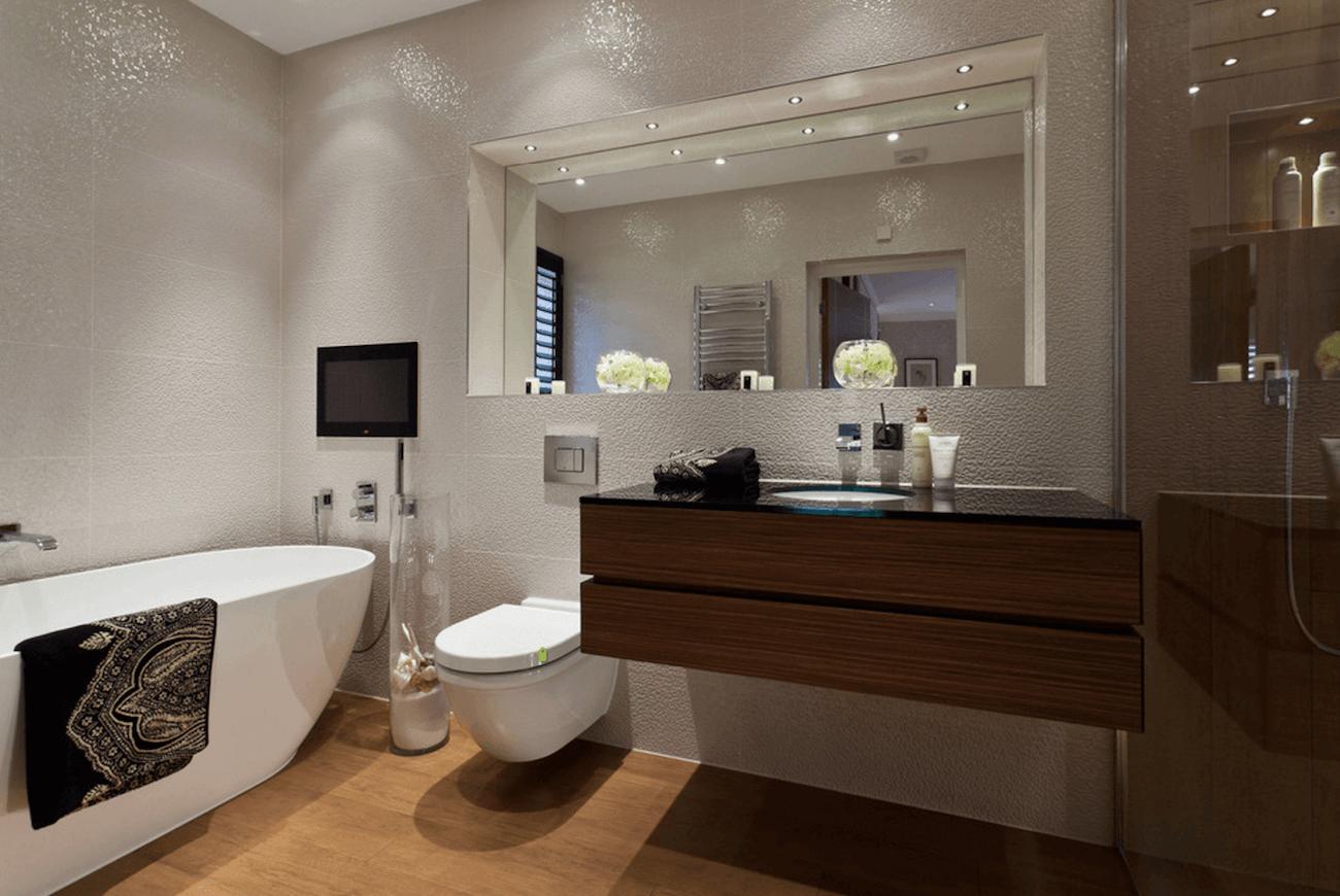 Bathroom Mirrors - Add Elegance To Your Bathroom