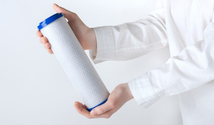 Techniques for Replacing the Water Filter Cartridge