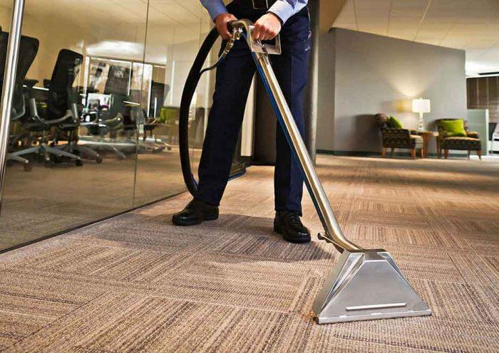 Advantages Of Commercial Carpets